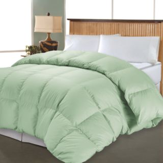 Royal Majesty 1000 Thread Count White Down Comforter