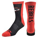 Men's Mojo UNLV Rebels Loud & Proud Crew Socks