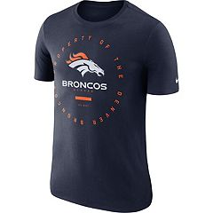 Men's Nike Denver Broncos Property Of Tee