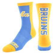 Men's Mojo UCLA Bruins Loud & Proud Crew Socks