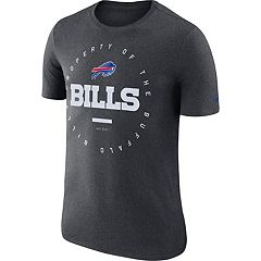 Men's Nike Buffalo Bills Property Of Tee