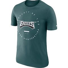 Men's Nike Philadelphia Eagles Property Of Tee