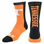 Men's Mojo Tennessee Volunteers Loud & Proud Crew Socks