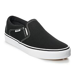 Vans Asher Men's Skate Shoes