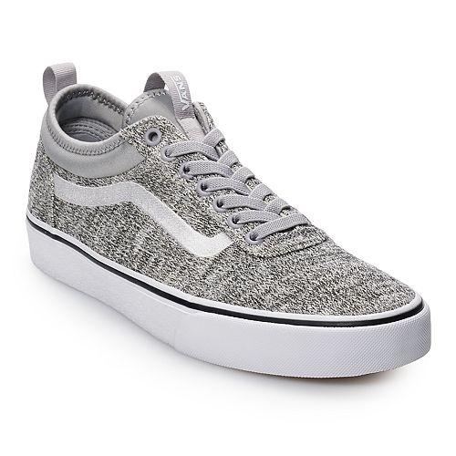 33e2f8a328a Vans Ward Alt Closure Men s Skate Shoes