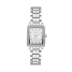 Relic Women's Naomi Crystal Dress Watch - ZR34511