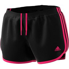 Women's adidas M10 Icon Midrise Shorts