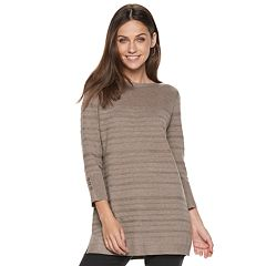 Women's Apt. 9® Pointelle Tunic