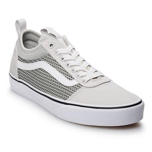 da222cccb335 Vans Ward Alt Closure Men s Skate Shoes