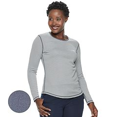Women's Grand Slam Reversible Long Sleeve Golf Top