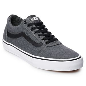 c528bd476 Vans Ward Men's Skate Shoes. (10). Regular