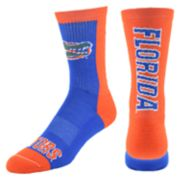 Youth Mojo Florida Gators Loud & Proud Crew Socks