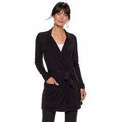 Women's Apt. 9® Wrap Cardigan
