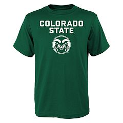 Boys' 4-18 Colorado State Rams Goal Line Tee