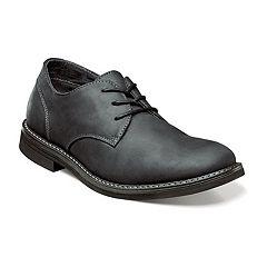 Nunn Bush Linwood Men's Plain Toe Dress Oxford Shoes