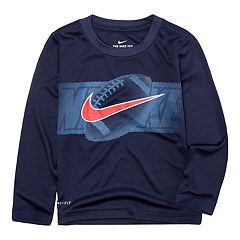 Toddler Boy Nike Dri-FIT Football Top