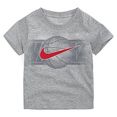 Toddler Boy Nike Dri-FIT Basketball Top