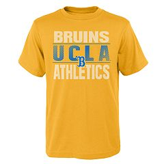Boys' 4-18 UCLA Bruins Light Streaks Tee