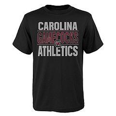 Boys' 4-18 South Carolina Gamecocks Light Streaks Tee