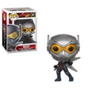 Funko POP! Marvel Ant-Man & The Wasp  Wasp Figure