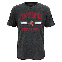 Boys 4-18 Maryland Terrapins Player Pride Tee