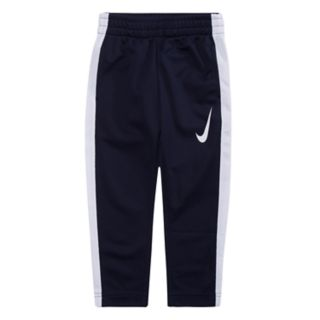 Toddler Boy Nike Performance Striped Pants