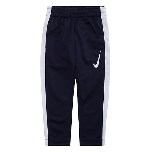 Toddler Boy Nike Performance Striped Pants