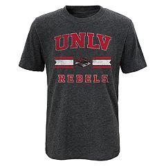 Boys 4-18 UNLV Rebels Player Pride Tee