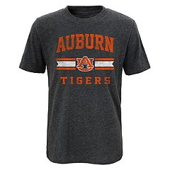 Boys 4-18 Auburn Tigers Player Pride Tee