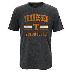 Boys 4-18 Tennessee Volunteers Player Pride Tee