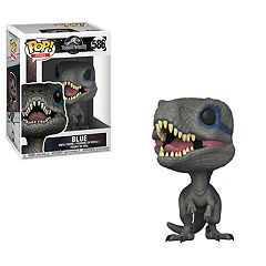 Funko POP! Movies Jurassic World 2 Blue Figure