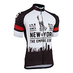 Men's Canari 'New York' Jersey