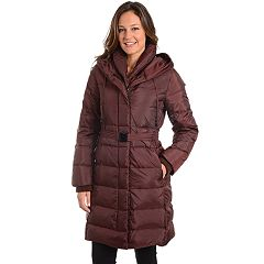 Women's Fleet Street Belted Down Puffer Jacket