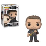 Funko POP! Movies Jurassic World 2 Owen Figure