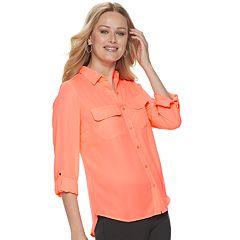 530485d1b Women's Shirts & Blouses | Kohl's