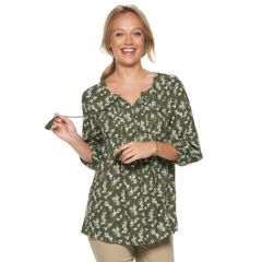 Womens Clearance Shirts Blouses Tops Clothing Kohl S