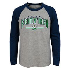 Boys 4-18 Notre Dame Fighting Irish Audible Tee