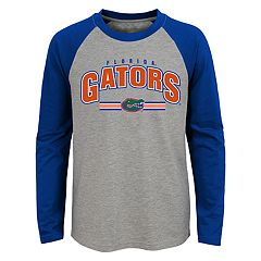 Boys 4-18 Florida Gators Audible Tee