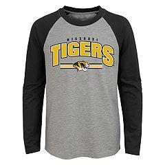 Boys 4-18 Missouri Tigers Audible Tee