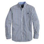 Boys 4-20 Chaps Landon Button-Down Shirt