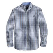 Boys 4-20 Chaps Landon Button-Down Shirt