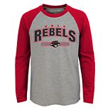 Boys 4-18 UNLV Rebels Audible Tee