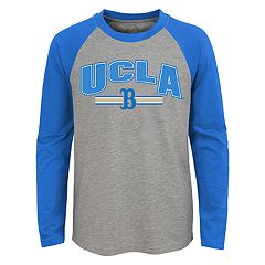 Boys 4-18 UCLA Bruins Audible Tee
