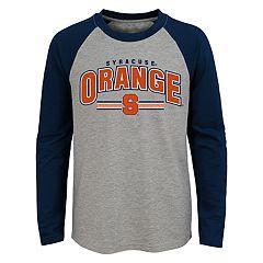 Boys 4-18 Syracuse Orange Audible Tee