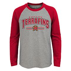 Boys 4-18 Maryland Terrapins Audible Tee