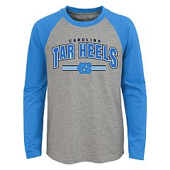 Boys 4-18 North Carolina Tar Heels Audible Tee