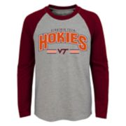 Boys 4-18 Virginia Tech Hokies Audible Tee