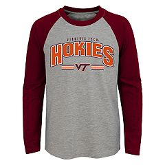 Boys 4-18 Virginia Tech Hokies Audible Tee