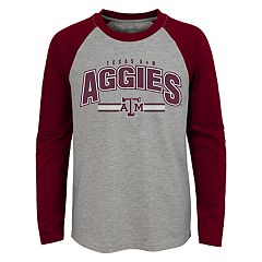 Boys 4-18 Texas A&M Aggies Audible Tee
