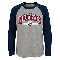 Boys 4-18 Arizona Wildcats Audible Tee